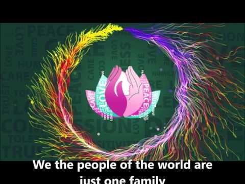 We Are One Family by Nirankari EMS