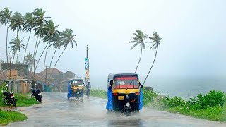 Rain in kerala | south india