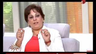 مكافحة العنف ضد المرأة مع عزة وهيكل والعقيد منال عاطف - الجزء الأول