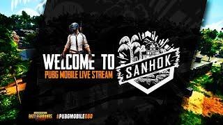 Livestream PUBG Mobile | Pro Sniper | PUBG Mobile Live |