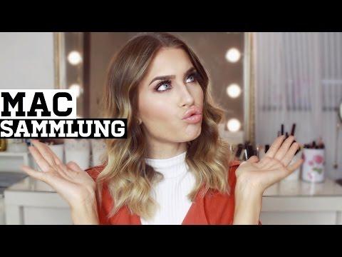 MEINE MAC-SAMMLUNG | BELLA