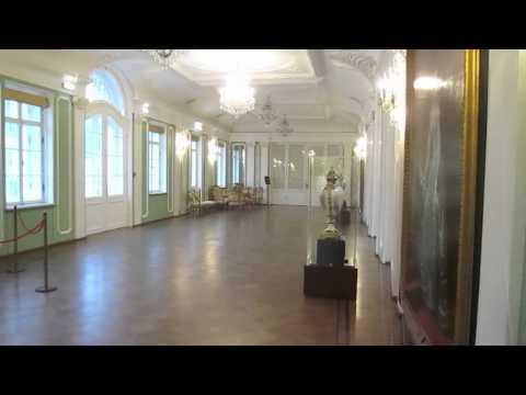 Kadriorg Palace and Museum, Tallinn Estonia