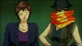 City Hunter - La Mort de City Hunter VF