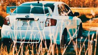 2011 Subaru STI: Airlift Visual