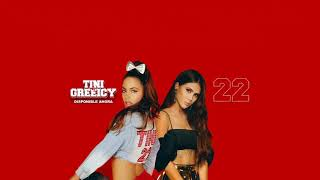 Tini,Greeicy 22 Türkçe Çeviri