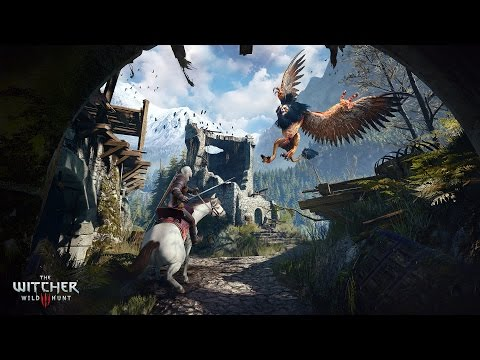 [PS4]The Witcher 3: Wild Hunt 巫師3-狂野獵殺-委託:威倫蜜蜂幽靈