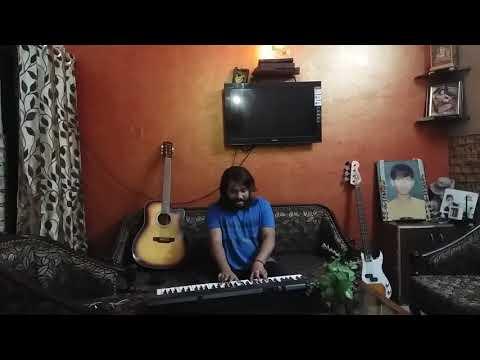 "Channa Mereya Unplugged By Amit Vishal ""Raas Band"""