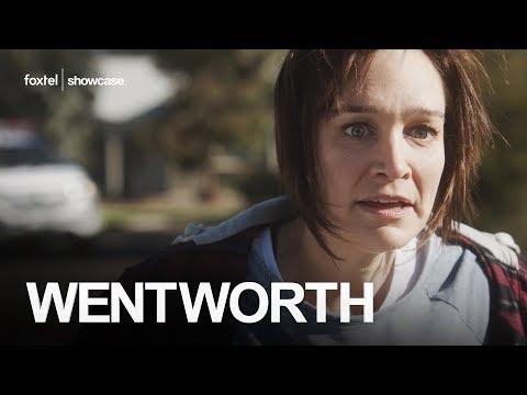 Wentworth Season 6 Episode 2 Clip: Franky Gets ShotFoxtel
