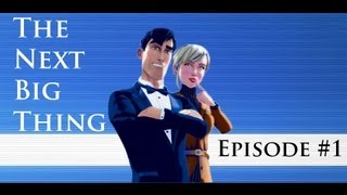 Let's Play The Next Big Thing - Episode 1 - L'épisode catastrophe !