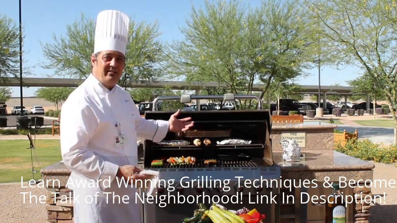 Become A Pro Griller When To Gill With The Lid Closed Or Opened