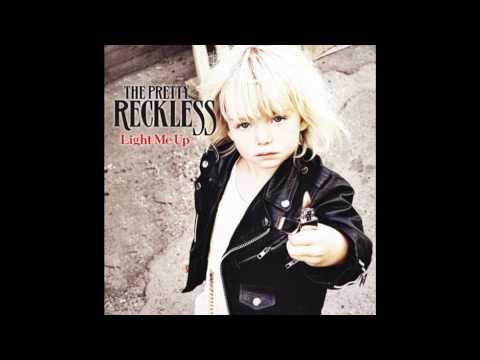 The Pretty Reckless - Just Tonight w/lyrics