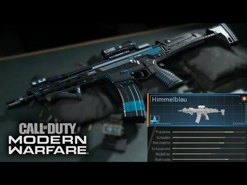 Nikto Bundle mit Himmelblau Kilo 141 Klasse + CoD MW Update 1.12