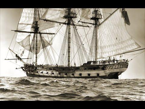 HMS Indefatigable - 1795 - Razeed Frigate