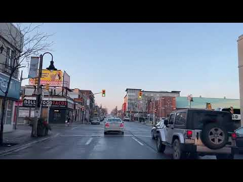 Oshawa-Downtown, Ontario