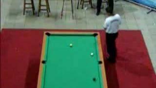 torneo de billar-venezuela
