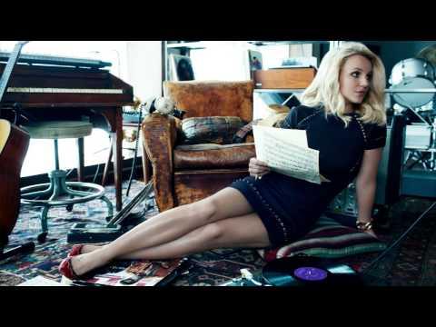Britney Spears - Breathe On Me (Raw Vocals)