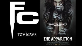 The Apparition (2012) Review on The Final Cut