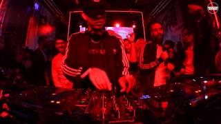 Nosaj Thing Boiler Room & adidas Originals Dubai DJ Set
