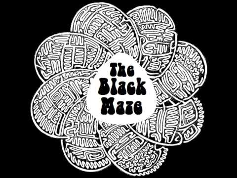 The Black Maze - Ostrich In The Sand (studio version)