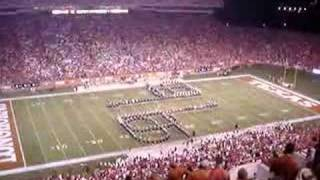 TBDBITL doing Script Ohio at the TEXAS 2006 thumbnail