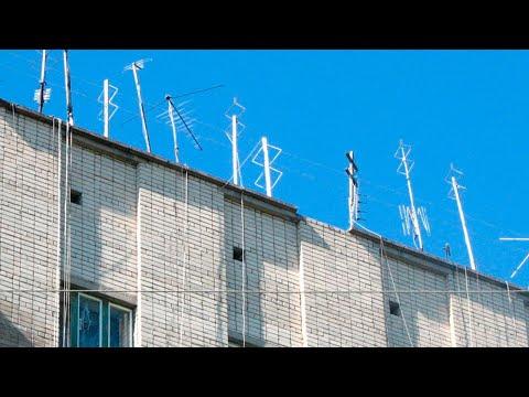 В Таджикистане установят 136 современных передатчиков цифрового ТВ