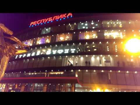 Московский вокзал Нижний Новгород