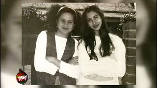 MEGHAN MARKLE'S CHILDHOOD FRIEND SPEAKS OUT AGAINST HER