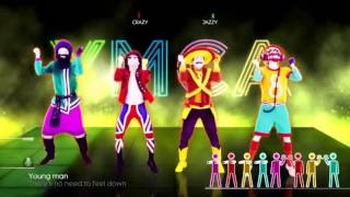 Just Dance Workout 1