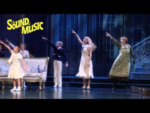 The Sound of Music - On sale now!