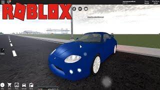 Roblox: Vehicle Simulator-the new car Mitsubishi FTO (updates at game)