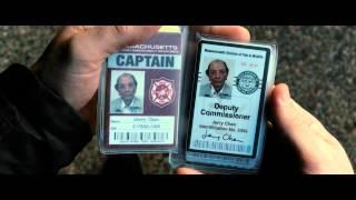 Призрачный патруль / R.I.P.D. (Роберт Швентке) [2013, фантастика, боевик, комедия