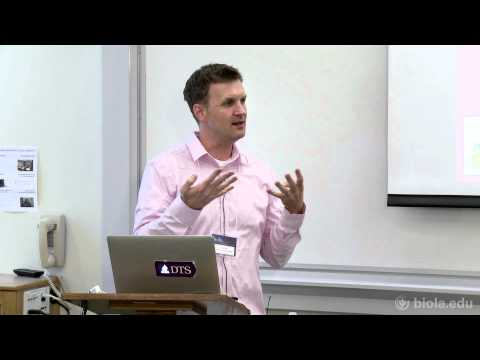 John Dyer: A Theology of Media for Coders and Artists - Biola Digital Ministry Conference 2012
