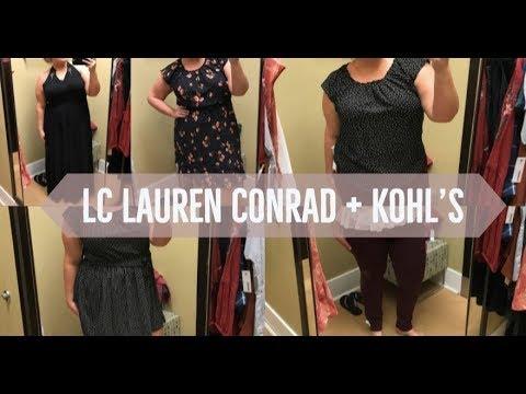 I Tried Lauren Conrads New Line At Kohls A Giveaway Taren