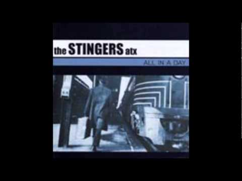 "THE STINGERS ATX - ""Let's Be In Love"""