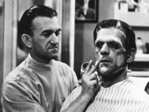 Boris Karloff  Frankenstein's Finest Monster