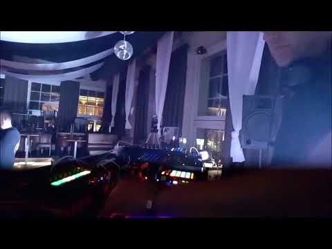 Industrial Techno Performance by Tom van den Boom