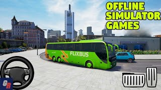 Top 10 best offline simulator games for android 2018