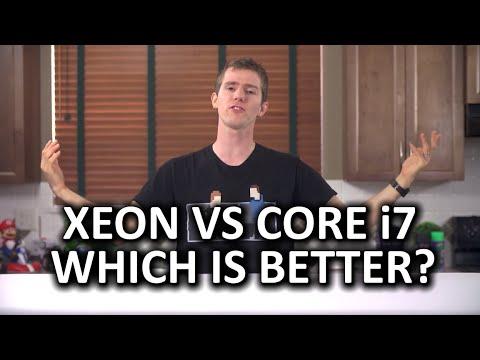 Beliebte Videos – Intel Xeon und Mehrkernprozessor