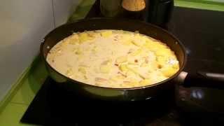 Chicken Mango - Damn I Have To Make Dinner Again