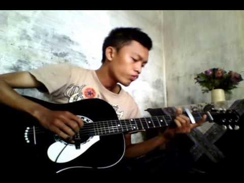 Jera - Agnes Monica Guitar Fingerstyle Cover