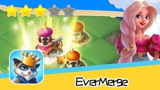 EverMerge Walkthrough Match To Build A Fable World Recommend index three stars