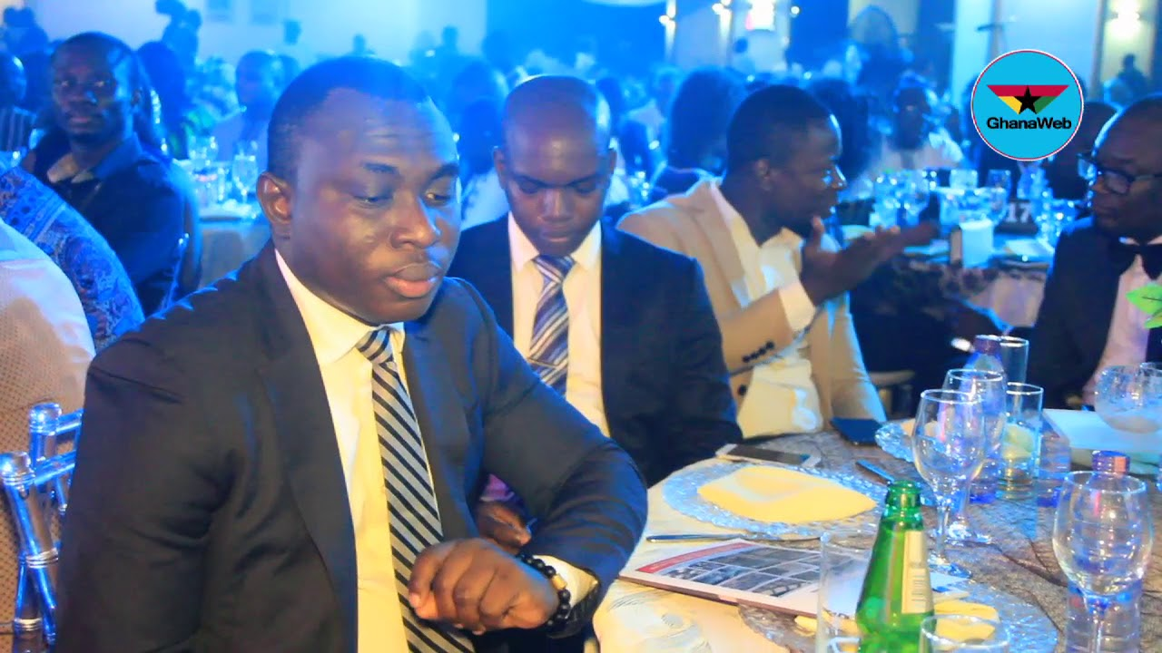 President Akufo-Addo's full speech at the Chamber Business Awards
