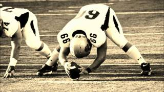 BRING DA HAMMER (BLACK AND YELLOW REMIX URSINUS FOOTBALL TEAM VERSION) BY GIOVANNI WATERS