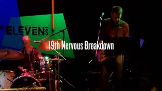 The Demographic - 19th Nervous Breakdown (Rolling Stones cover)