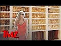 Mariah Carey's Closet Is Filled With Gold… | TMZ