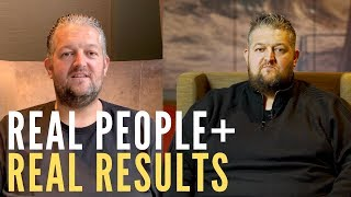 Real People - Real Results
