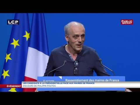 Philippe Poutou raconte ses relations complexes avec Alain Juppé