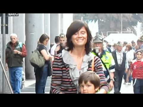 Indians Street Music Italy Turin - Torino idiani sulla strada