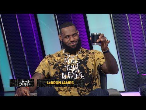 LeBron James on
