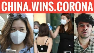 China Wins Coronavirus Latest | Tamil | Madan Gowri